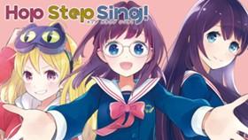 Hop Step Sing!English Version