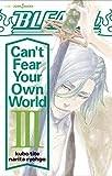 BLEACH Can't Fear Your Own World 3 (JUMP  jBOOKS)
