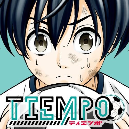 TIEMPO-ティエンポ-