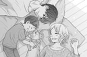 第58話 晴人の恋(1) のサムネイル