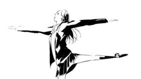 運命線でダンス