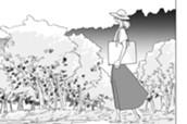 第1話 楽園に女神がやってきた(3) のサムネイル