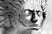 第1話 羽人伝説 のサムネイル