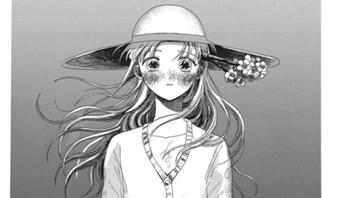 桜色のアイデンティティー