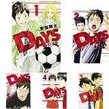 DAYS 1-26巻セット