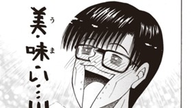 スイーツ本部長 一ノ瀬櫂【読み切り版】